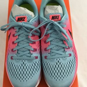 Nike Zoom Pegasus 34 Women's Running shoe size 8.5